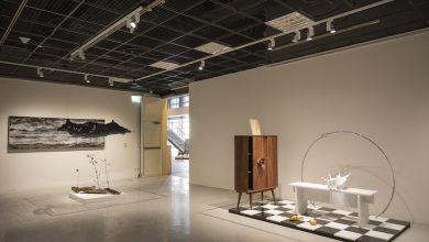 「一○九年全國美術展」將在國美館展出至9 月 27 日。(圖:國美館)