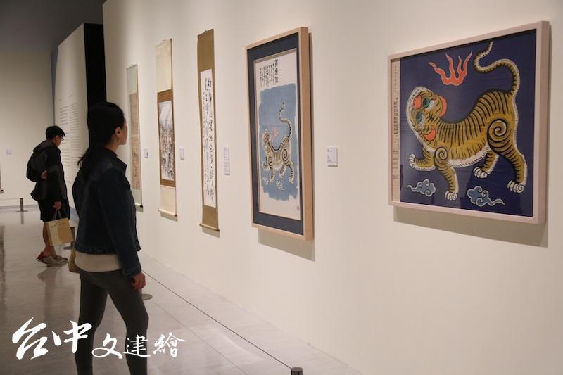 國美館將在 2021 年舉辦三檔資深藝術家研究展。(圖:國美館)