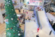 Photo of 「藝術亮點」聖誕好去處 香水實驗室、聖誕聲光秀、冰雪世界打卡就送好禮