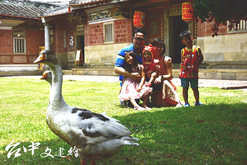 端午連假,摘星山莊推出親子荔枝採鮮趣。(圖:台中市文化局)