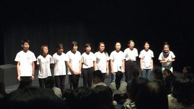 Photo of 青少年的台中歌劇院 樂在工作坊中突破自我框架