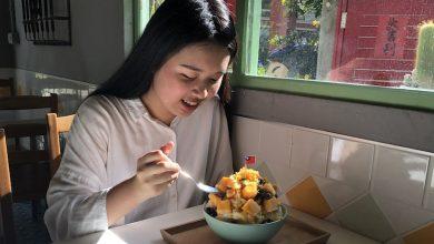 Photo of 端午連假DIY鹹鴨蛋、絹印香包、荔枝剉冰 台中文化場館邀你食當季 遊文藝