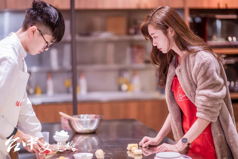 舊振南漢餅手作烘焙活動,持「愛台灣博物館卡」可免費報名參加。(圖:故宮博物院)