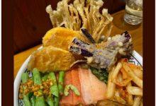 Photo of 挑戰肉食族!「蔬食7日大挑戰」餐廳擴大 152 家