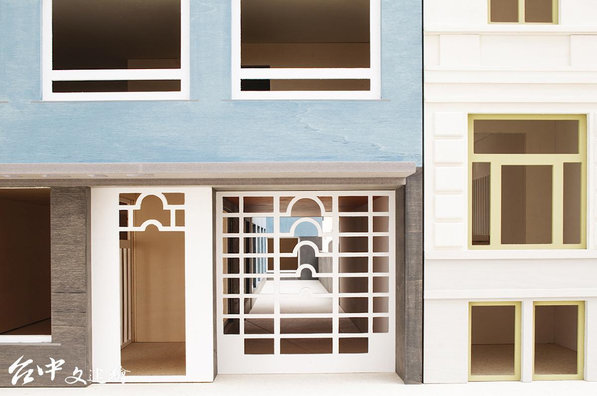 第17屆威尼斯建築雙年展,比利時館以「COMPOSITE PRESENCE(建築的複合群居)」為題,展出多樣的模型。(圖:主辦單位官網,攝影:Francesco Galli)