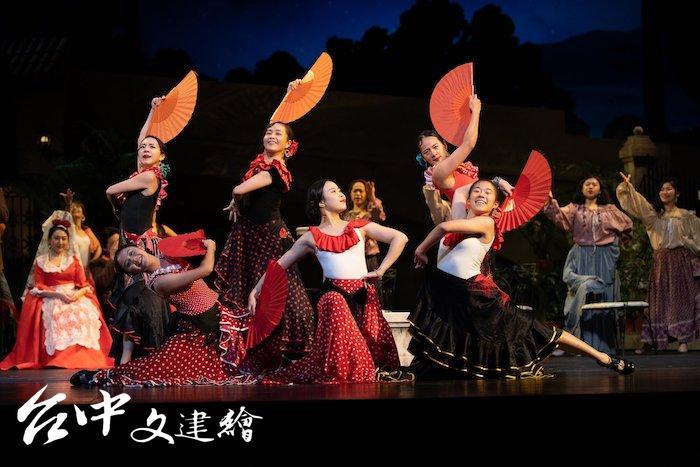 台北歌劇劇場「短促的生命」將在 2020 年秋季上演。(圖:「台北歌劇劇場」粉專,攝影:Chen Wyatt)