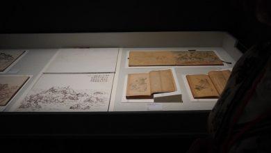 Photo of 林玉山最後一幅白千層 仍以鍾意「寫生」畫出生命意趣