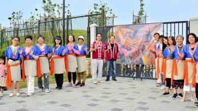 Photo of 猫霧捒社民俗文化暨牽田走標活動   簡史朗親揭「猫霧捒」神秘面紗