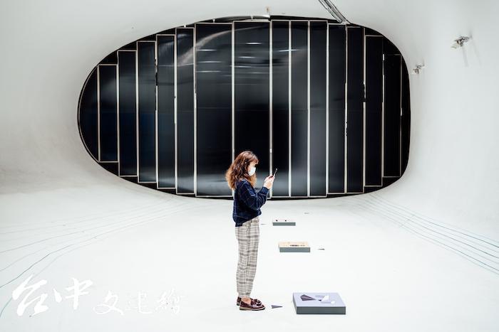 NTT-TIFA,驫舞劇場「看見你的自由步」。(圖:台中國家歌劇院)