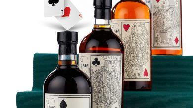 Photo of 羽生撲克牌再刷新紀錄!全系列威士忌拍賣總額 4,374 萬台幣