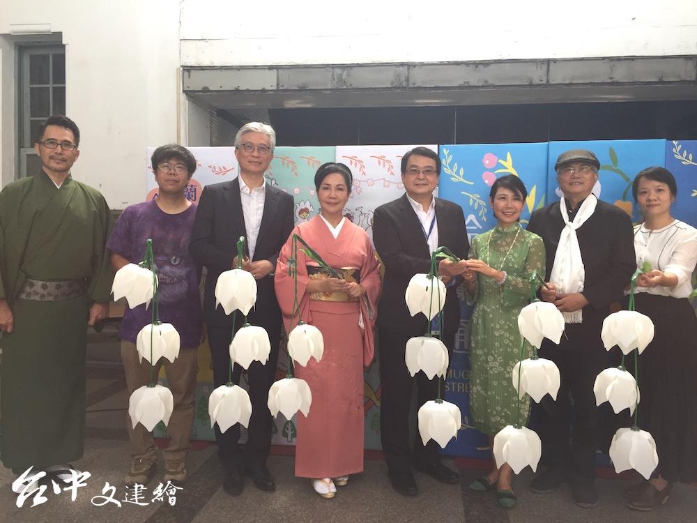 第二屆「鈴蘭通散步納涼會」將在 10 月 24、25日舉行。(攝影:謝平平)