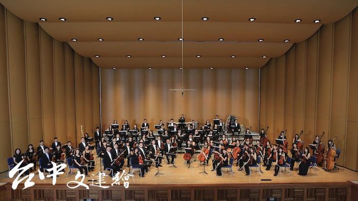 NTSO 國立台灣交響樂團(圖:國台交;攝影:李銘訓)