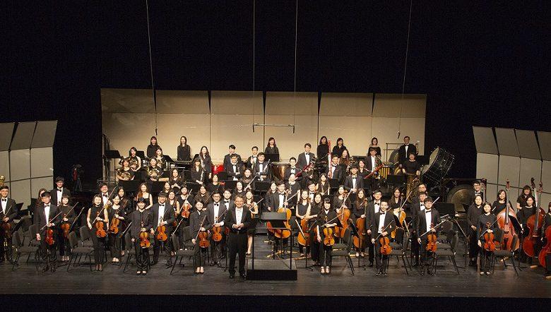 NTSO台灣青年交響樂團(圖:國台交)
