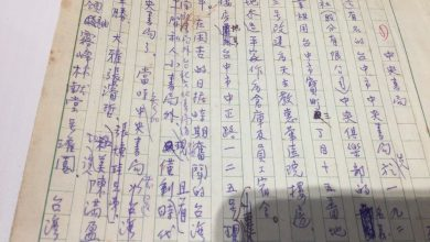 Photo of 品牌篇|中央書局造就了台中「文化城」美譽